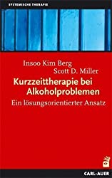 Kurzzeittherapie bei Alkoholproblemen: Ein lösungsorientierter Ansatz