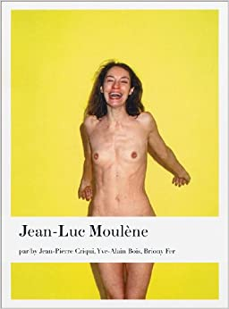 Book Jean-Luc Moulène