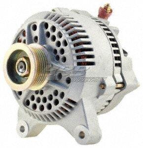 BBB Industries N7776-HO Alternator ()