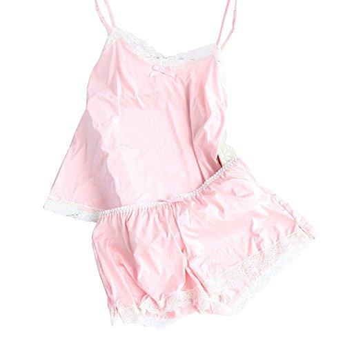 Women Satin Sleepwear Pajama Camisole product image