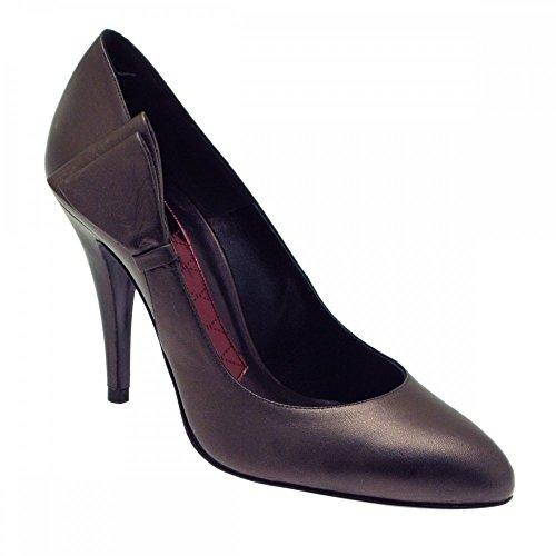 para vestir gris de gris Magrit mujer gris Zapatos q4Z11nt
