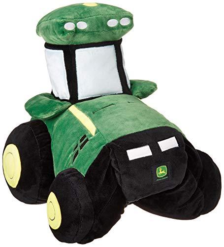 John Carter Halloween (John Deere Kid's Pillow Childrens Costume, Green, One)