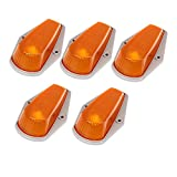 1996 f250 cab lights - AEagle Cab Top Roof Running Marker Clearance Lights for Ford F150 F250 (Amber)