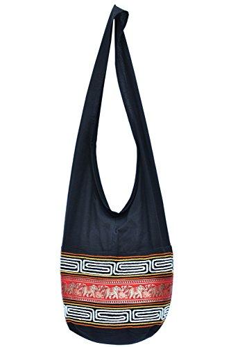 diseño el con suavizan Brillante Cozy que Your bolsas elefante algodón Rojo de Cómodas qz6xgxwI