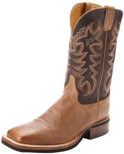 Justin Boots Men's U.S.A. Aqha Lifestyle Collection 11