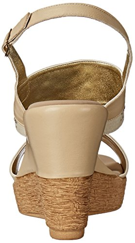 Onex Women's Napa Wedge Sandal Beige view cheap online great deals low price cheap online zKIHnR3HFS