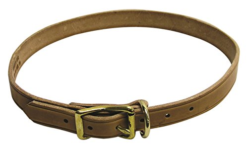 Beilers Manufacturing 30 269204 Calf Collar Tan, 1 x 30