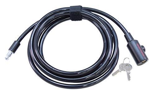 Malone Auto Racks Lockup Cable Lock, - Kayak Cable