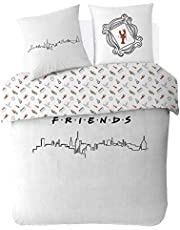 Friends Sängkläder i bomull
