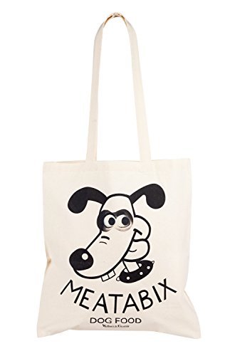 Food Tote Meatabix and Wallace Gromit Bag Dog Ixzgqpq4