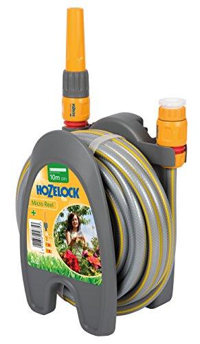 Hozelock 2430 10m Micro Reel Hose