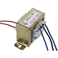 Generic Chassis mounting mains transformer for General purpose by Robokart