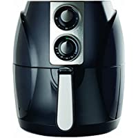 Baltra Passion DX BAF-102 2.5-Litre Air Fryer (Black)