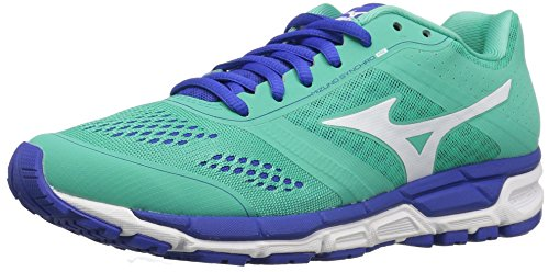 mizuno-womens-synchro-mx-w-running-shoe-electric-green-white-dazzling-blue-95-b-us