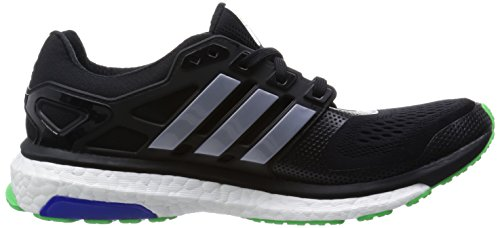 adidas Energy Boost ESM M, Scarpe Sportive, Uomo Nero