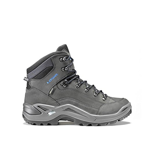 Unisex grey 320945 Boot RENAGADE GTX green Ws adult MID LOWA 9768 Hiking xI7gYqvw