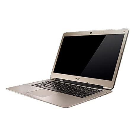 Acer Aspire 391-53314G52add - Ordenador portátil (i5-3317U, Touchpad, Windows