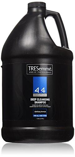 (TRESemme 4+4 Deep Cleansing Shampoo - 1gal)