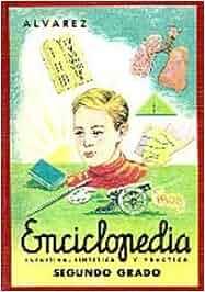 Enciclopedia Alvarez 2 Grado: Segundo Grado Biblioteca del