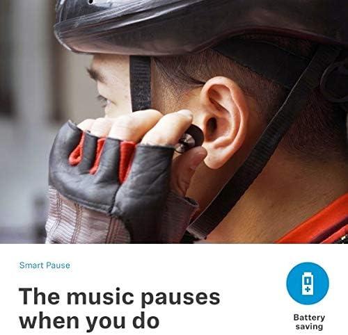 Fast Express Sennheiser MOMENTUM True Wireless Bluetooth Earbuds with Fingertip Touch Control dubMoVi
