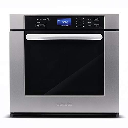 Cosmo COS-30ESWC 30 in. Electric Single Wall Oven with 5