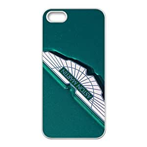 RMGT Aston Martin sign fashion cell phone case for iPhone ipod touch4