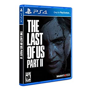 The Last of Us Part II – PlayStation 4