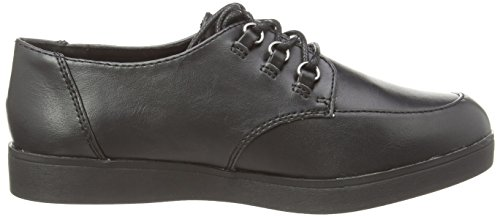 Oxfords Femme Rocket Emma Dog Black Noir Oq8S86