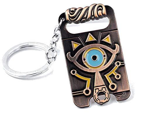 Llavero Key Chain Llave Zelda Premium joyas Breath of the ...