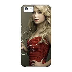 Top Quality Rugged Hayden Panettiere Cases Covers For Iphone 5c