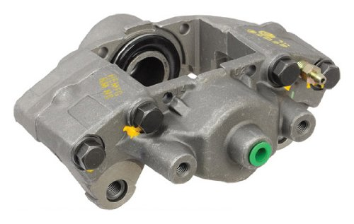 Cardone 19-1408 Remanufactured Import Friction Ready (Unloaded) Brake Caliper