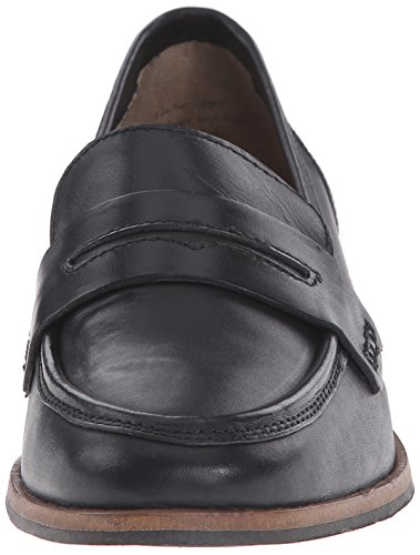 Leather Seychelles Ballet Black Eye Tigers Flat Women's xxqHCwY