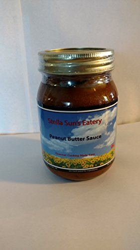 friendlys peanut butter sauce - 7