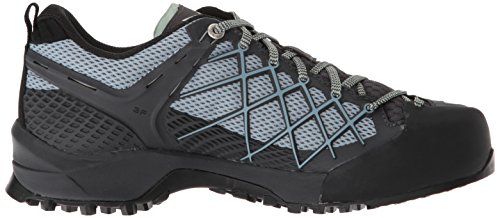 Salewa Magnet Ws Multicolor Shoes Wildfire Blue Fog Women's Fitness xSqxHAU