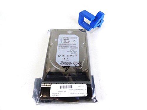 IBM 2TB HD 7200RPM 6GB SAS NL 2 SAS 8 MB Cache 3.5-Inch Internal Bare or OEM Drive 49Y1871