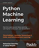 Python Machine Learning: Machine Learning and