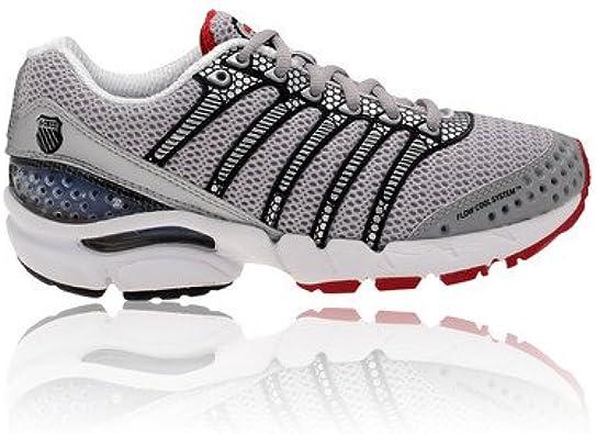 K-Swiss Run One Misoul Tech Womens Zapatilla para Correr: Amazon.es: Zapatos y complementos