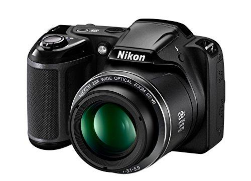 Nikon Coolpix L340 20.2 MP Digit...