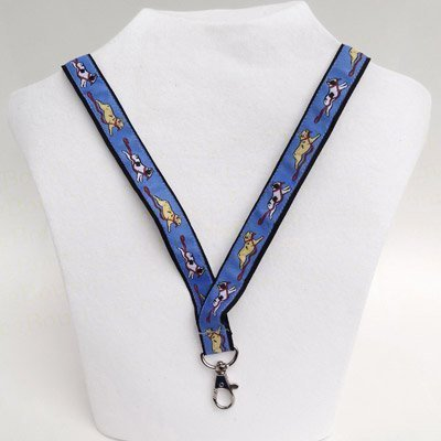 french bulldog lanyard - 7