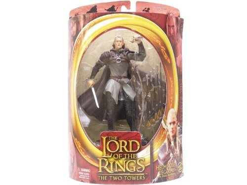 - The Lord Of The Rings Helm's Deep Legolas with Shield Skateboard