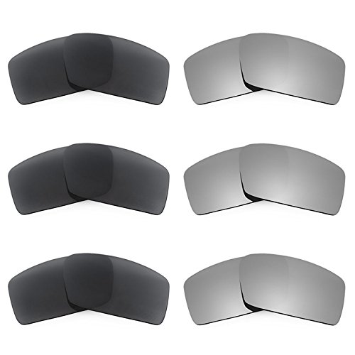 Revant Replacement Lenses for Oakley Twitch 6 Pair for sale  Delivered anywhere in Canada