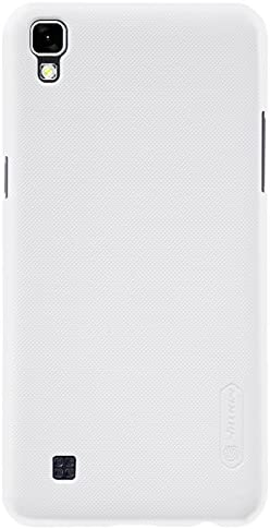 IVSO LG X Power (K220) Funda Slim Concha Dura Funda cáscara ...