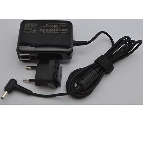 Cargador Corriente 19V Reemplazo ASUS PA-1330-39 Wall Plug Recambio Replacement