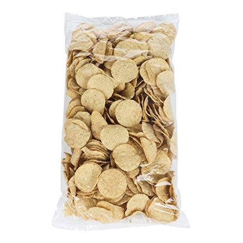 - Mission Foods Round Tortilla Chips, White, 2 Pound (Pack of 6)