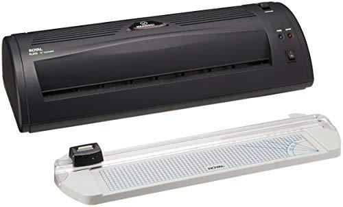 Royal PL-2112 12-Inch Hot Laminating -