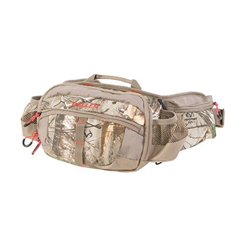 Allen Excursion 350 Waist Pack Realtree Xtra