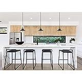 Andante Industrial Kitchen Pendant Light