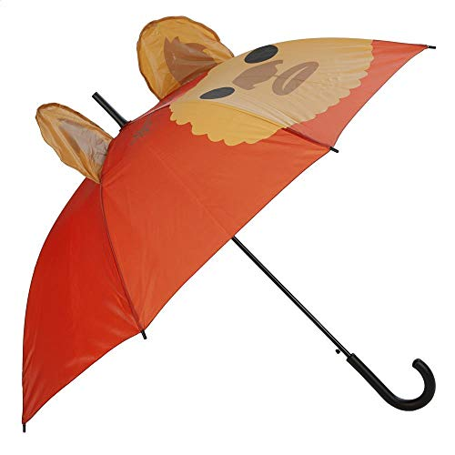 Star Wars Umbrella 3D Umbrella Star Wars Ewok Umbrella Star Wars Accessory