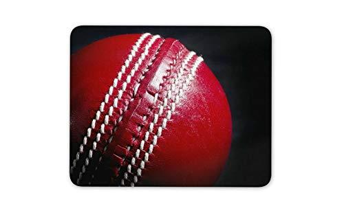 """Tennisball Sport Mousepad /""""Tennis/"""" rund 19cm Ball Mauspad Bälle"""