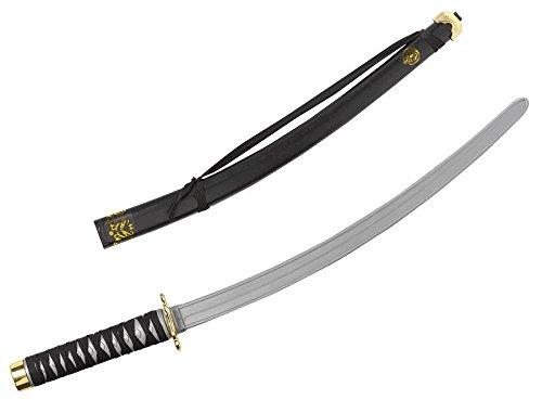 toy ninja sword and sheath - 1
